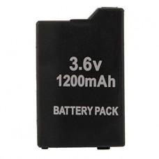Аккумулятор для PSP 3000 серии 1200 mAh