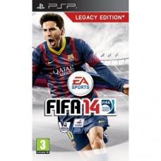 FIFA 14 (русская версия) (PSP)