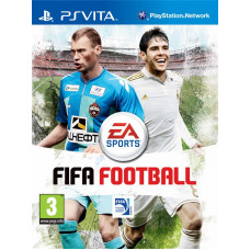 FIFA Football (PS VITA)
