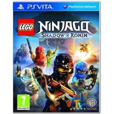 LEGO Ninjago: Shadow of Ronin (PS VITA)