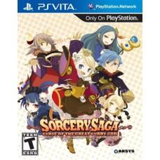 Sorcery Saga (PS Vita)