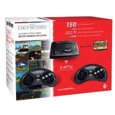 Игровая приставка SEGA Retro Genesis HD Ultra + 150 игр