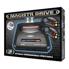 Игровая приставка SEGA Magistr Drive 2 + 160 игр