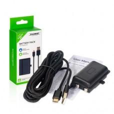 Аккумулятор 1200mAh для Xbox Series X / S (Dobe TYX-0633)