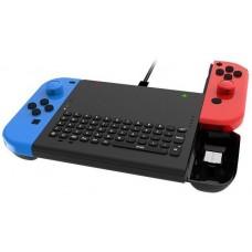 Беспроводная клавиатура DOBE для Nintendo Switch (TNS-1702)
