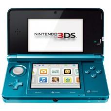 Игровая приставка Nintendo 3DS Aqua Blue