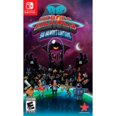 88 Heroes: 98 Heroes Edition (Nintendo Switch)