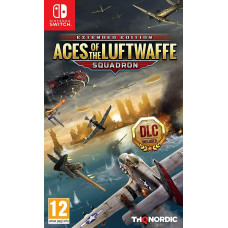 Aces of the Luftwaffe: Squadron (Nintendo Switch)
