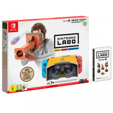 Nintendo Labo: VR Kit - Starter Set + Blaster (Nintendo Switch)