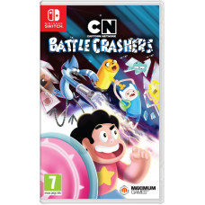 Cartoon Network: Battle Crashers (Nintendo Switch)