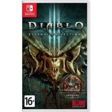 Diablo III: Eternal Collection (русская версия) (Nintendo Switch)