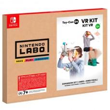 Nintendo Labo: VR Kit - Expansion Set 2 (Nintendo Switch)