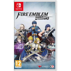 Fire Emblem Wariors (Nintendo Switch)