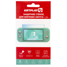 Защитное стекло Artplays для Nintendo Switch Lite (NSL-TG1)