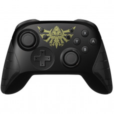 Беспроводной контроллер Hori HORIPAD Zelda Edition для Nintendo Switch