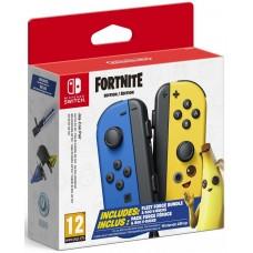 Джойстики Joy-Con (издание Fortnite) (Nintendo Switch)