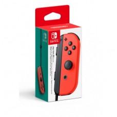 Джойстик Joy-Con (правый) (неоновый красный) (Nintendo Switch)