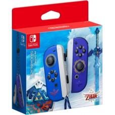 Джойстики Joy-Con (издание The Legend of Zelda: Skyward Sword) (Nintendo Switch)