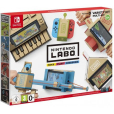 "Nintendo Labo набор ""Ассорти"" (Nintendo Switch)"
