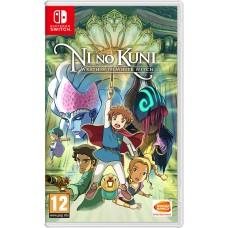 Ni No Kuni Remastered: Wrath of the White Witch (Nintendo Switch)