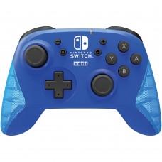 Беспроводной контроллер Hori HORIPAD Blue для Nintendo Switch