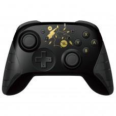 Беспроводной контроллер Hori HORIPAD Pikachu Black & Gold Edition для Nintendo Switch