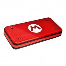 Защитный алюминиевый чехол Hori (Mario) для консоли Switch (NSW-090U)