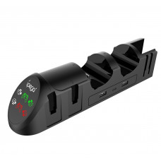 Зарядная станция iPega Desktop Charger 6 in 1 для Nintendo Switch (PG-9187)