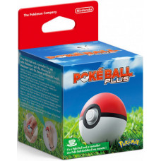 Poke Ball Plus (Nintendo Switch)