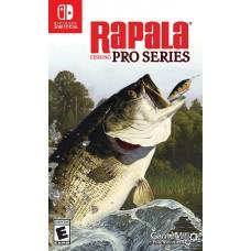 Rapala Fishing Pro Series (Nintendo Switch)