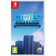 Cities: Skylines (Nintendo Switch)