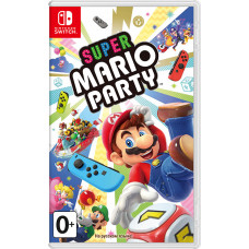 Super Mario Party (Русская версия) (Nintendo Switch)