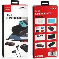 Набор аксессуаров Oivo SWT001 для Nintendo Switch
