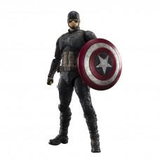 Фигурка S.H.Figuarts Avengers: Endgame Captain America Final Battle Edition 587312