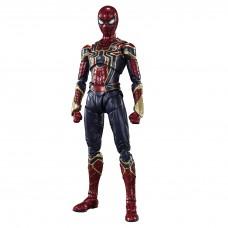 Фигурка S.H.Figuarts Avengers: Endgame Iron Spider Final Battle Edition 587336