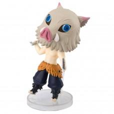 Фигурка Figuarts Mini: Demon Slayer: Kimetsu no Yaiba Inosuke Hashibira 595072
