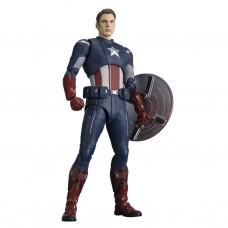 Фигурка S.H.Figuarts Avengers: Endgame Captain America Cap Vs Cap Edition 595232