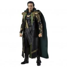 Фигурка S.H.Figuarts Avengers Loki 595829