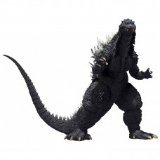 Фигурка S.H.MonsterArts Godzilla (2002) 596291