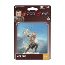 Фигурка Totaku Atreus (God of War)