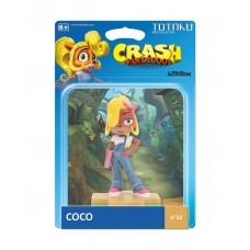 Фигурка Totaku Coco (Crash Bandicoot)