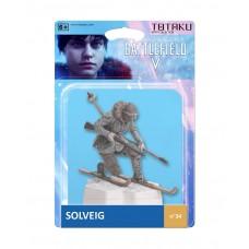 Фигурка Totaku Solveig (Battlefield V)