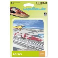 Фигурка Totaku Wipeout (AG-SYS Ship)
