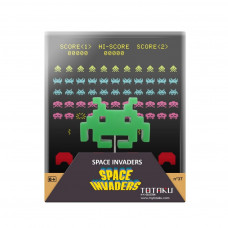 Фигурка Totaku Space Invaders (Alien)
