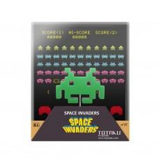 Фигурка Totaku Space Invaders (Alien)