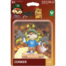 Фигурка TOTAKU Conker's Bad Fur Day (Conker)