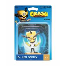 Фигурка Totaku Crash Bandicoot (Dr. Neo Cortex)