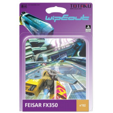 Фигурка Totaku Wipeout (Feiser FX350 Ship)