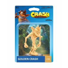 Фигурка Totaku Crash Bandicoot (Golden Crash)