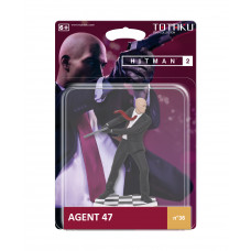 Фигурка Totaku Hitman (Codename 47)